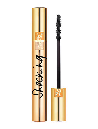 Mascara Volume Effet Faux Cils Shocking