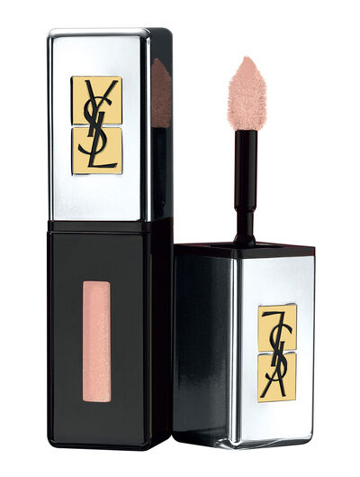 Rouge Pur Couture Glossy Stain Plump Up