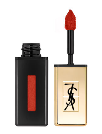 Rouge Pur Couture Glossy Stain