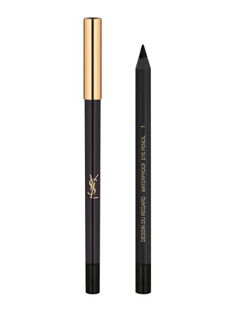 Dessin Du Regard Waterproof Eyeliner Pencil