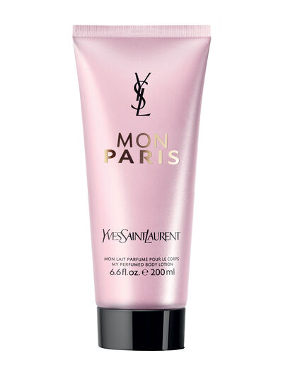 Mon Paris Body Lotion