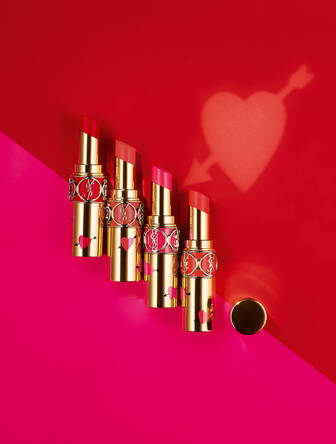 Rouge Volupté Shine Oil-In-Stick Limited Edition Collectors