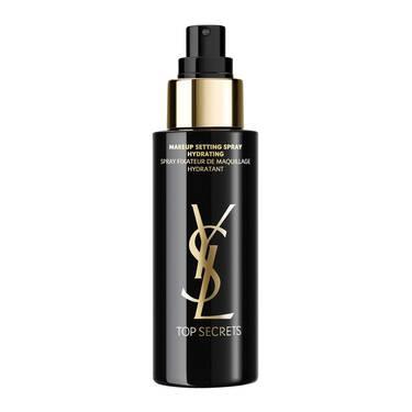 Top Secrets Glow Perfecting Makeup Setting Spray