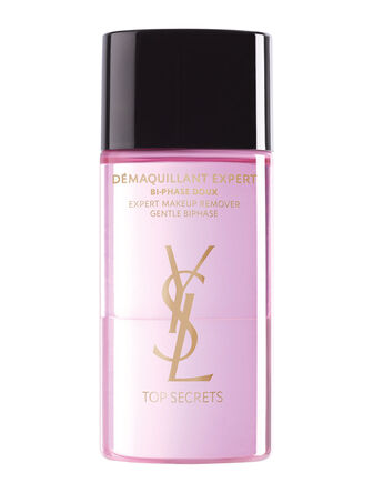 Top Secrets Eye and Lip Makeup Remover