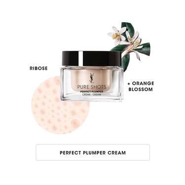 Pure Shots Perfect Plumper Face Cream
