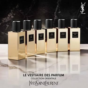 WILD LEATHER - LE VESTIAIRE DES PARFUMS COLLECTION AROMATIC