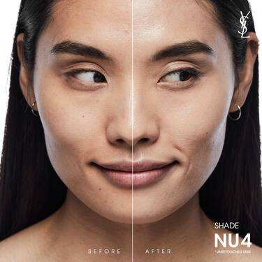 Nu Bare Look Tint