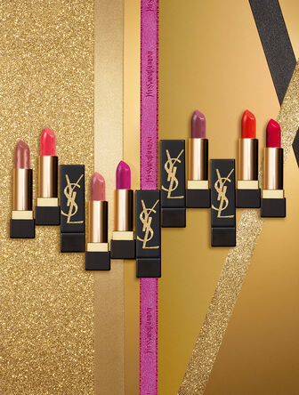 Rouge Pur Couture Holiday Edition