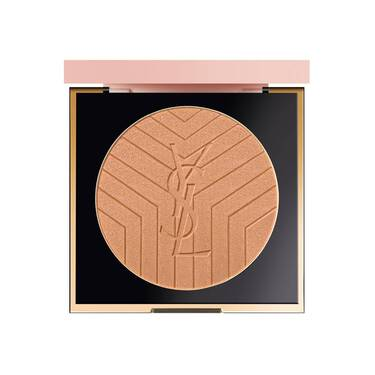 TOUCHE ECLAT 3D ALL OVER GLOW POWDER