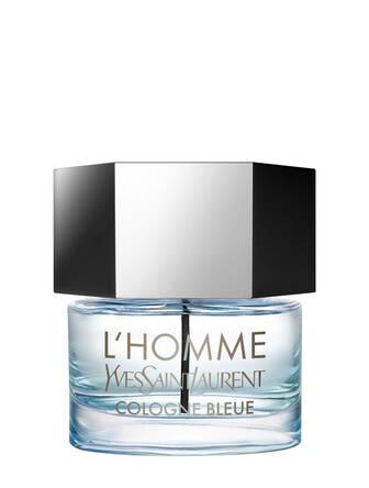 Lhomme Cologne Bleue Eau De Toilette