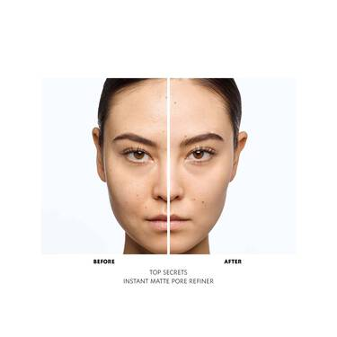 Top Secrets Instant Matte Pore Refiner