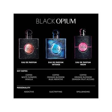 Black Opium Eau de Parfum Neon