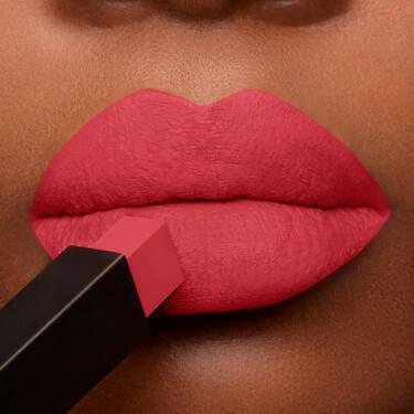 Rouge Pur Couture The Slim Matte Lipstick