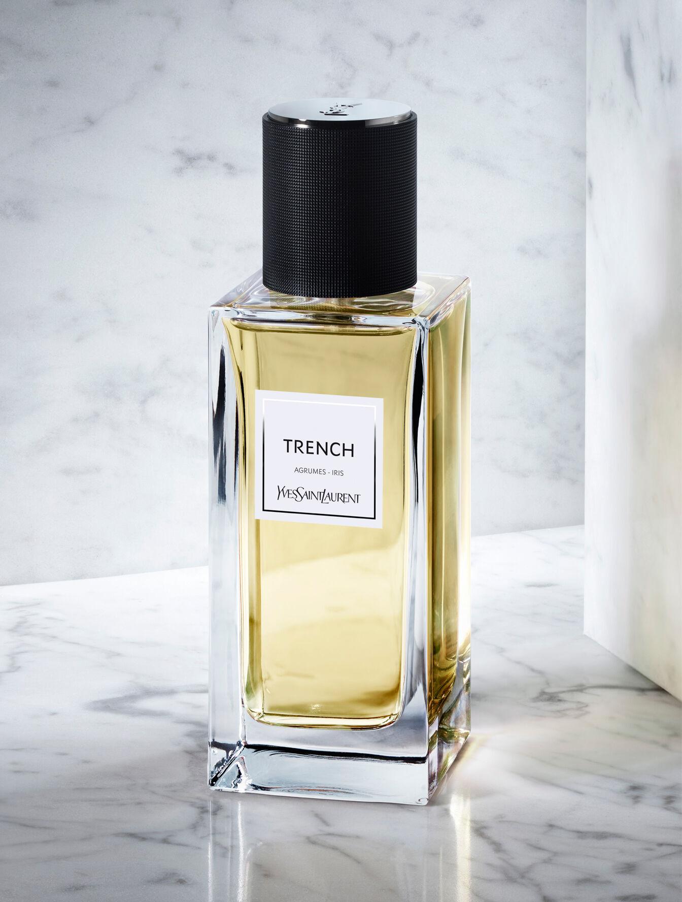 Parfums Trench Trench Vestiaire Des Le c5ALSR43jq