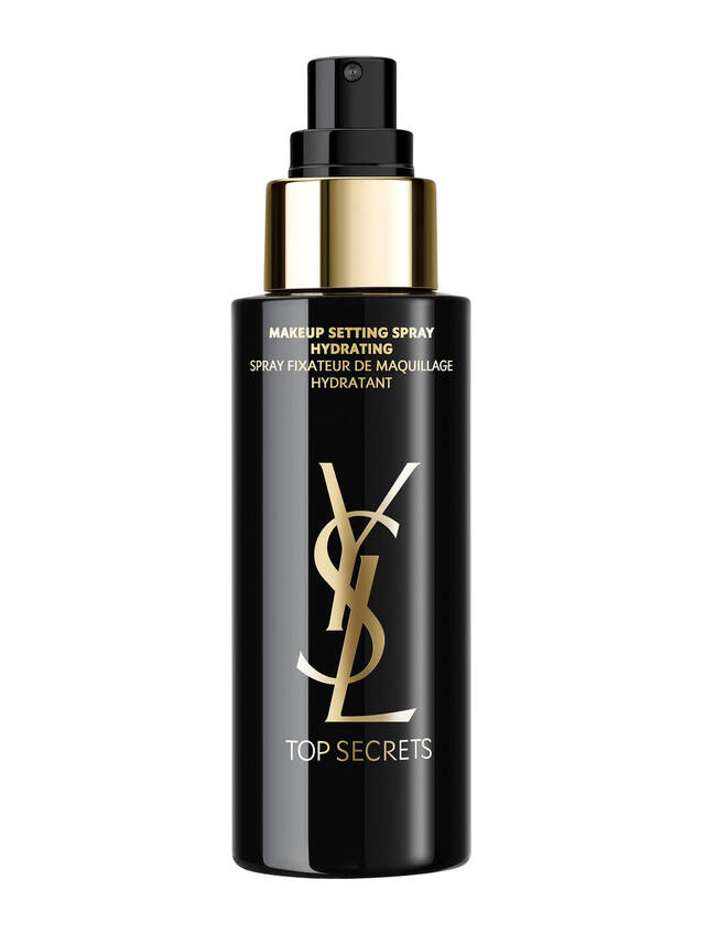 competitive price 1c894 6d7af Top Secrets Glow Perfecting Makeup Setting Spray