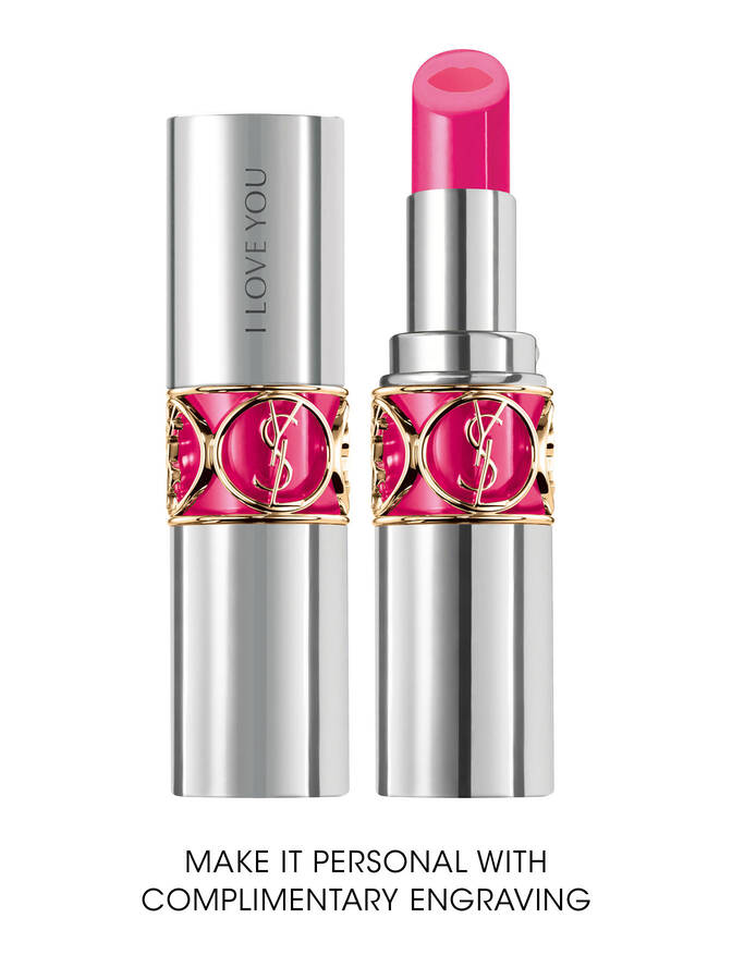 Volupte Tint In Balm Lipstick Lip Makeup Ysl Beauty