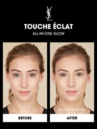 Touche Éclat All-In-One Glow Tinted Moisturizer