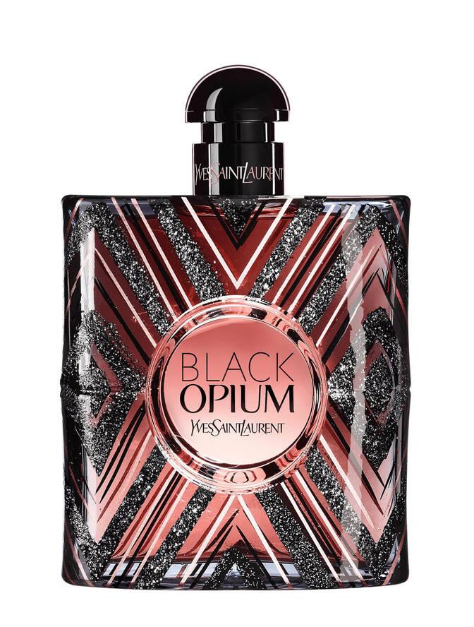 Black Opium Pure Illusion Edition Ysl