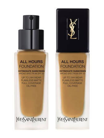 12f5c4b6629c All Hours Full Coverage Matte Foundation