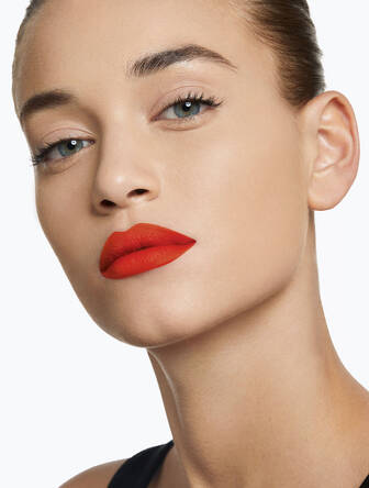 Rouge Pur Couture The Slim Matte Lipstick