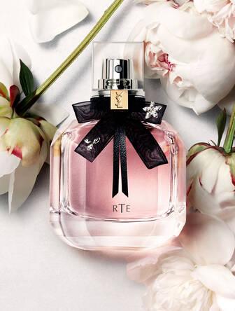 Mon Paris Floral Eau De Parfum