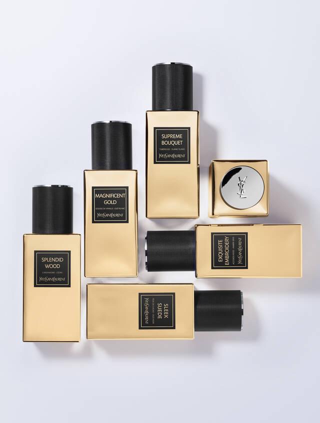 3a220e03b8e0 Supreme Bouquet - Le Vestiaire De Parfums Collection Oriental | YSL