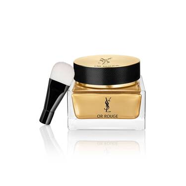 Or Rouge Mask-In-Creme