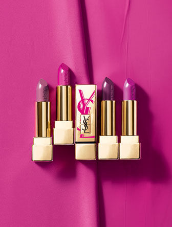 Rouge Pur Couture Le Fuchsia Edition