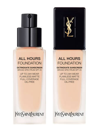 e07ce935aa8 All Hours Full Coverage Matte Foundation | YSL