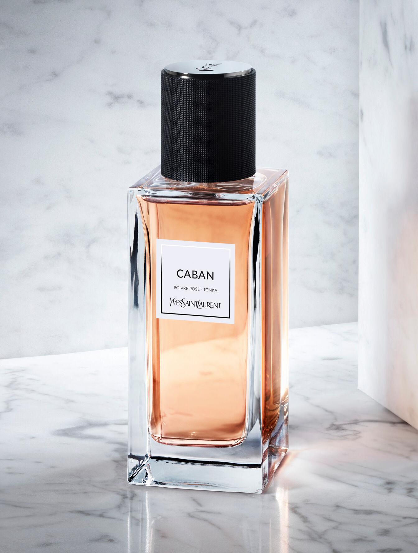 Des Le Le Des Vestiaire Parfums Caban Caban Vestiaire Rj35c4ALq