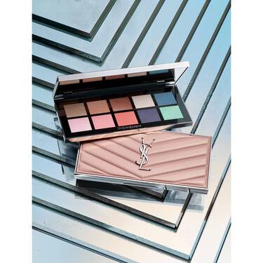 COUTURE CLUTCH PALETTE SPRING LOOK