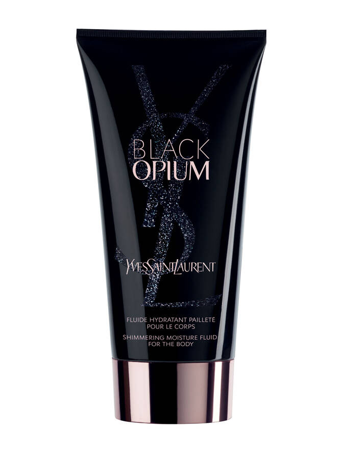 0007e7f42c1 Black Opium Body Lotion - Yves Saint Laurent