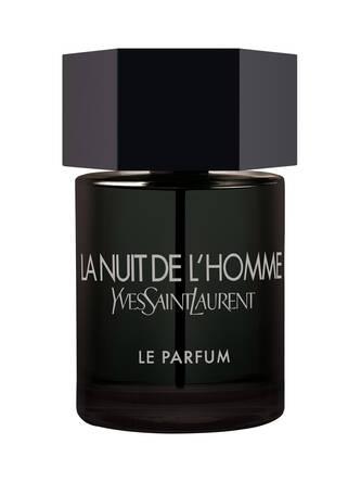 La Nuit De LHomme Le Parfum