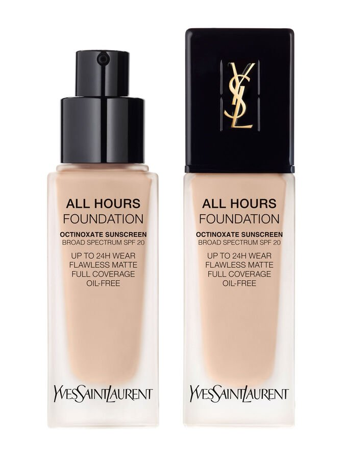 forever ysl reviews