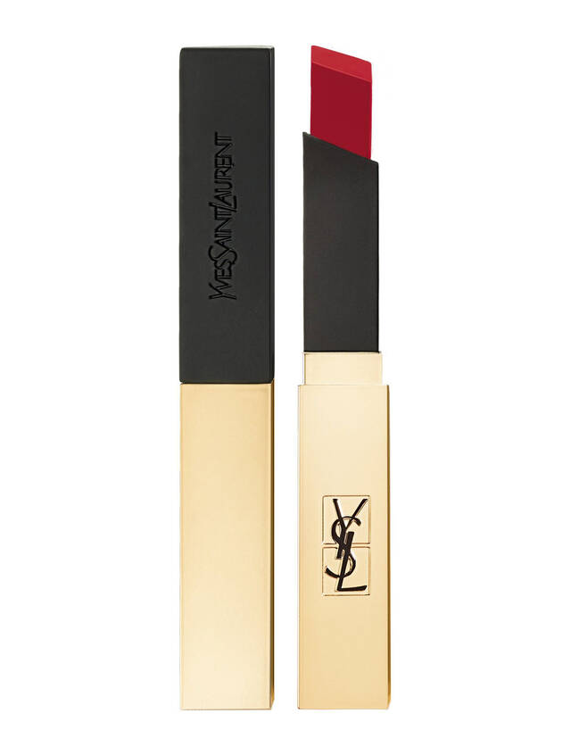 rouge pur couture the slim matte lipstick ysl