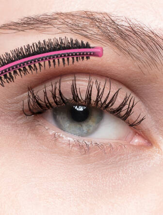 The Curler Mascara