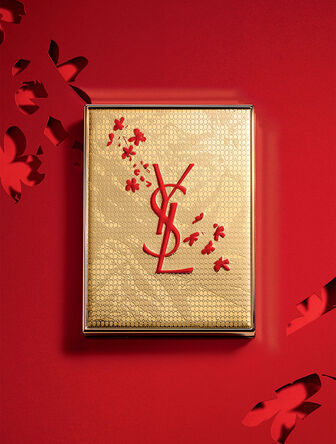 Chinese New Year Face Palette Collector