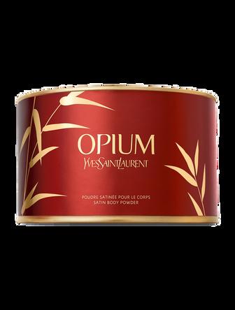 Opium Satin Body Powder