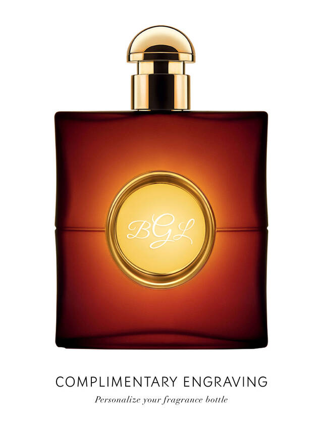 Perfume Opium Eau De Parfum Ysl