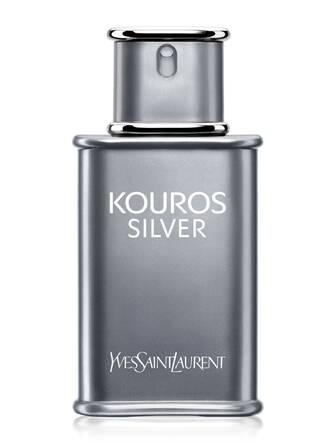 Kouros Silver Eau de Toilette Spray