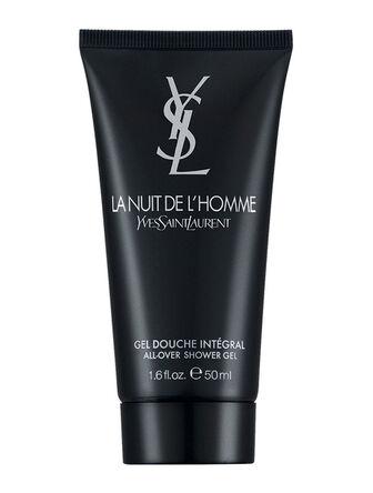 La Nuit De L'Homme All-Over Shower Gel