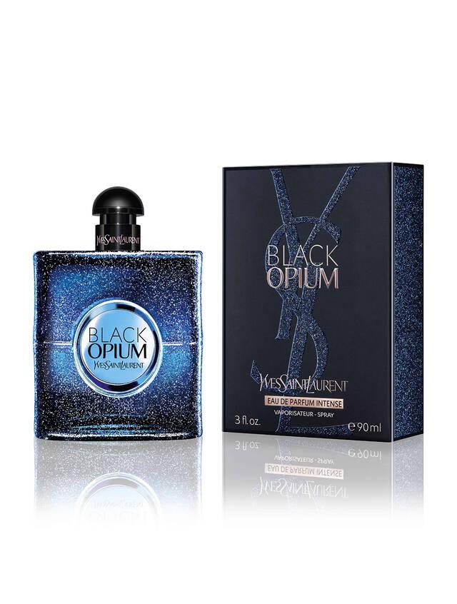 Black Opium Eau De Parfum Ysl