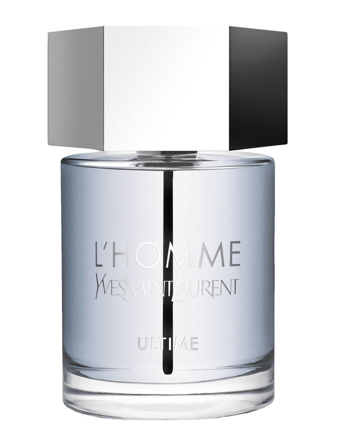 l 39 homme ultime eau de parfum ysl. Black Bedroom Furniture Sets. Home Design Ideas