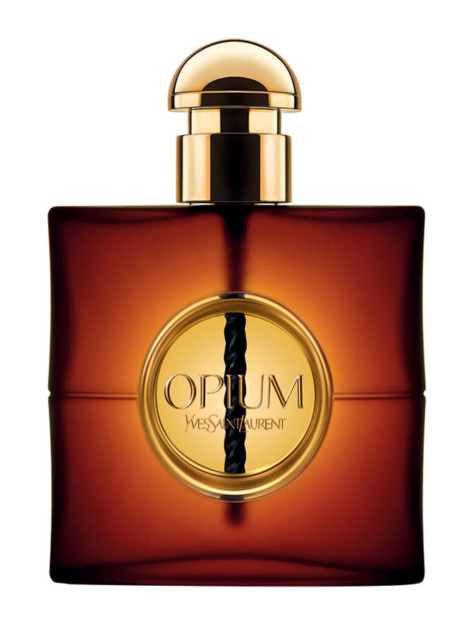 ysl perfume opium