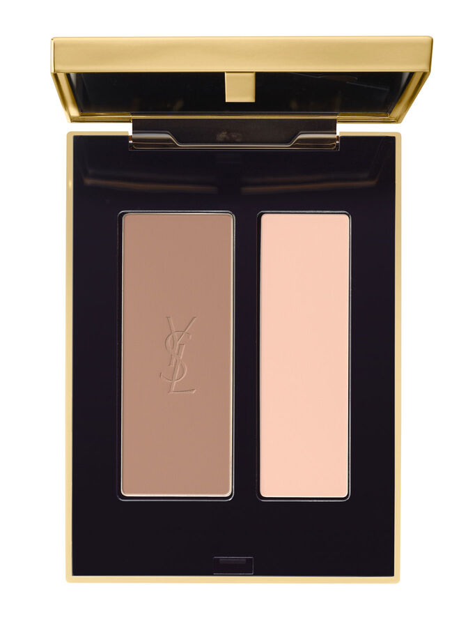 Couture contouring palette ysl couture contouring palette ccuart Gallery