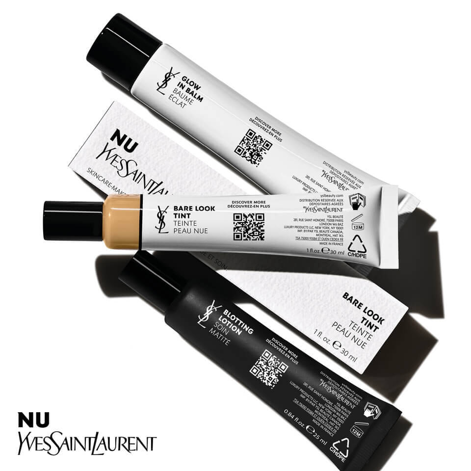 A SKINCARE-MAKEUP HYBRID COLLECTION